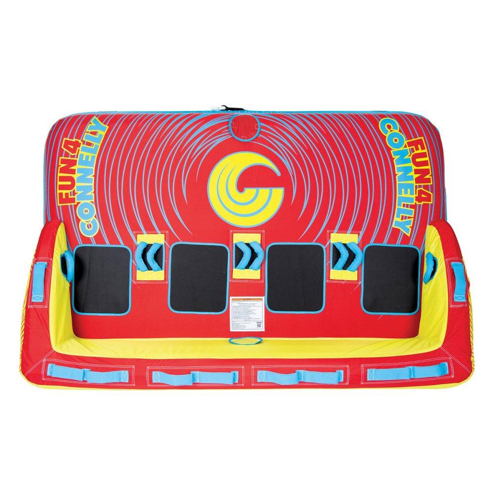 Connelly Fun 4 Two-Way Ski Tube 67180013