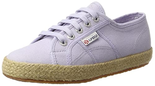 Unisex Adults 2750 Cotropew Low-Top Sneakers Superga 4LDqJc