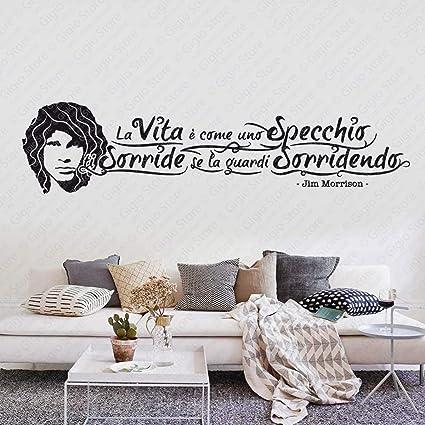 Adesivi Murali Wall Stickers Frasi E Citazioni Sulla Cucina