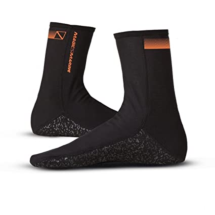 Magic Marine Metalite - Calcetines de neopreno Talla:XXXS