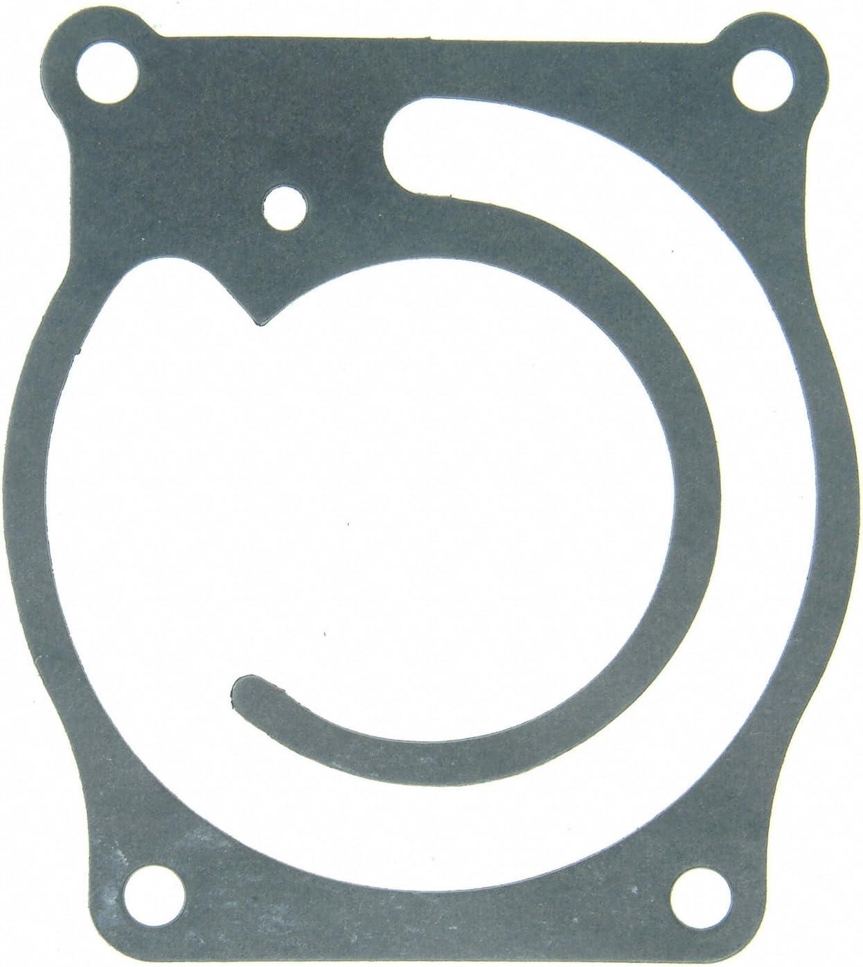 Fuel Injection Throttle Body Mounting Gasket Fel-Pro 61392