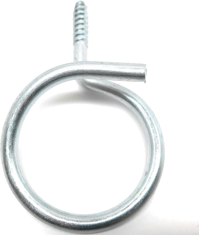 "Bridle Ring Box Qty 100 1-1//4"""