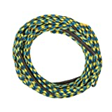 Hyperlite 70' Yellow Jacket Mainline Wakeboard Rope