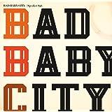 Bad Baby City