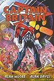 Captain Britain TPB
