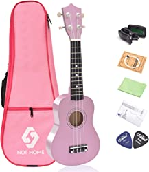 Top 10 Best Ukulele for Kids (2020 Reviews & Buying Guide) 6