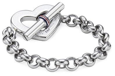 tommy hilfiger jewelry damen armband classic signature. Black Bedroom Furniture Sets. Home Design Ideas