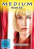 Medium - Season 3, Vol. 2 [3 DVDs]