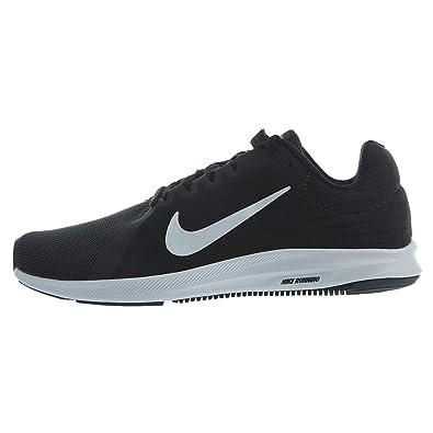 huge sale 5aa09 4d2f0 Nike Downshifter 8 Chaussures de Course pour Homme - - Noir Blanc Anthracite ,