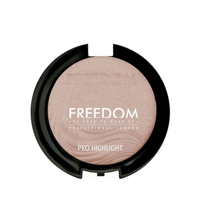 Freedom proartist–Iluminador en polvo Pro Highlight–Ambient, 8g 5029066066497