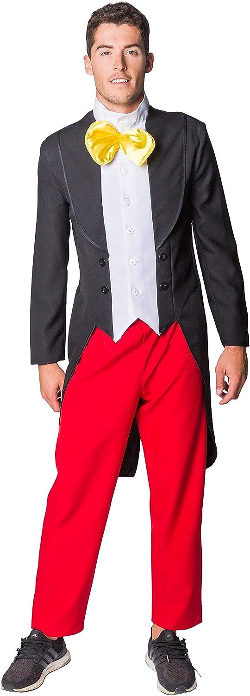 Disfraz de Mickey Mouse – XS-XXL: Amazon.es: Ropa y accesorios