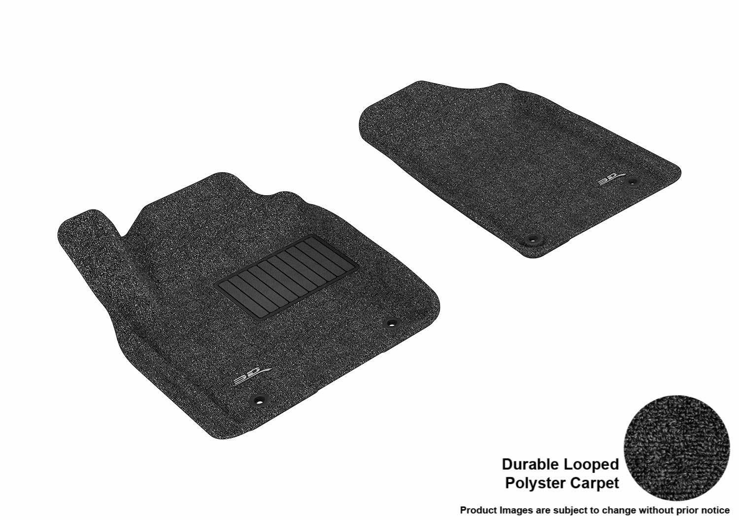 2011 2012 Ford Fusion Sedan Brown Driver /& Passenger Floor GGBAILEY D60037-F1A-CH-BR Custom Fit Car Mats for 2010