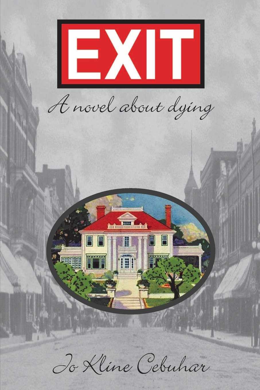 Download EXIT - A novel about dying PDF
