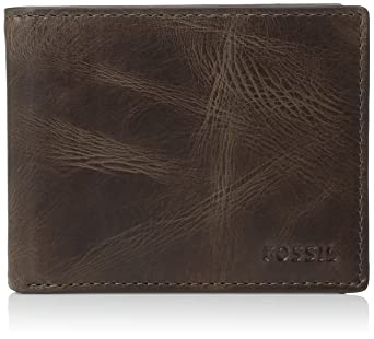 Fossil Men's RFID Wallet