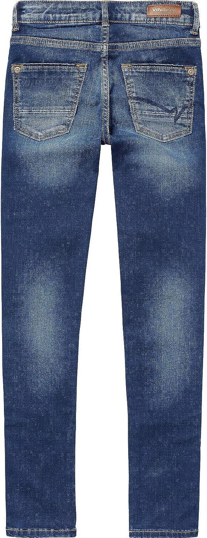 Vingino M/ädchen Jeans Bettine Skinny Fit