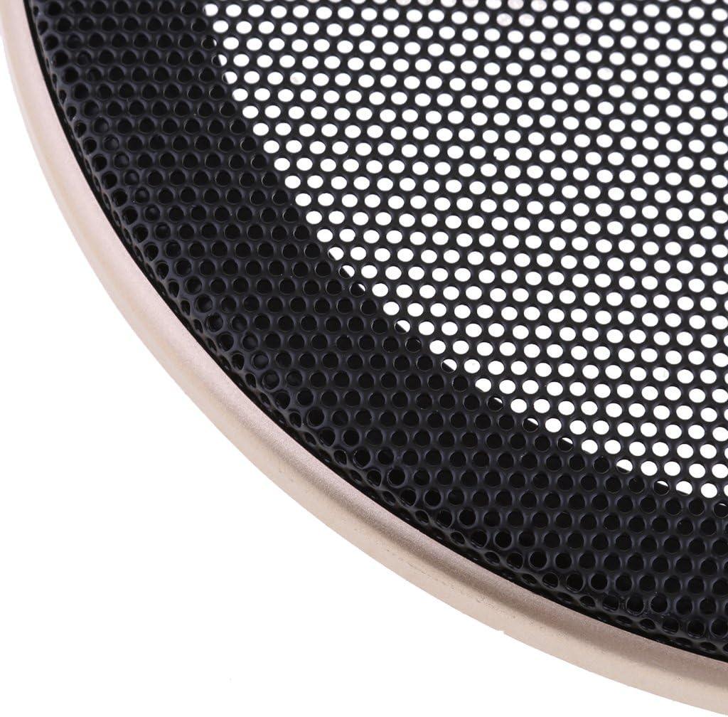 6.5inch Speaker Grills Cover Case