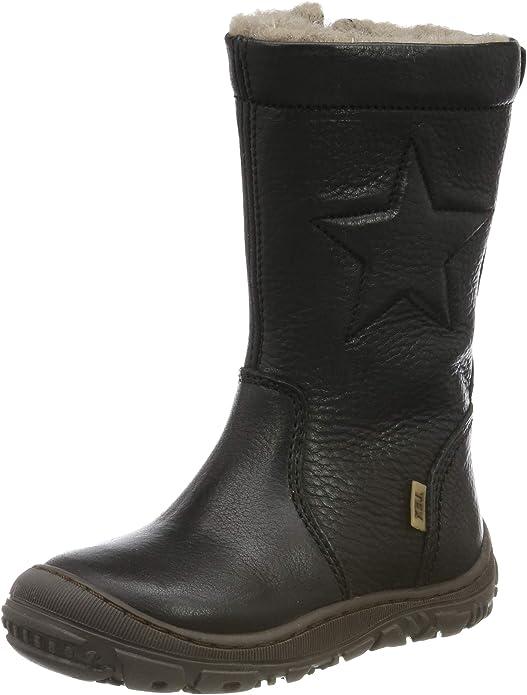 Bisgaard Girls' DEA High Boots,Bisgaard,61024.219