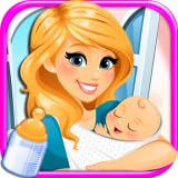 My Newborn Baby & Mommy Care