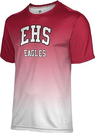 750c84ad2f9 ProSphere Men's Edgewater High School Zoom Shirt (Apparel) at Amazon ...