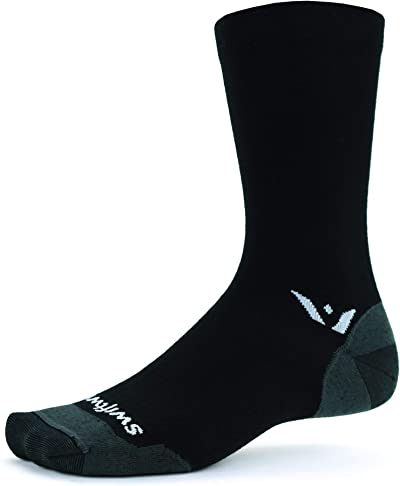 SwiftWick- PURSUIT SEVEN Ultralight Cycling and Mountain Biking Socks