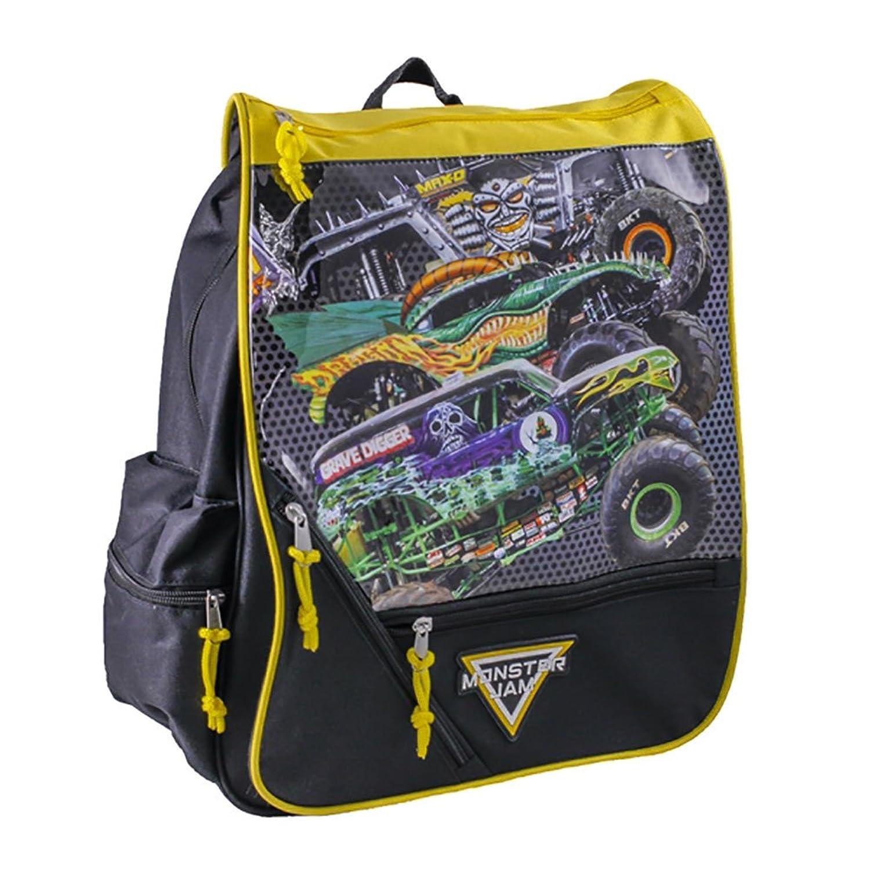Monster Jam Events Backpack Good