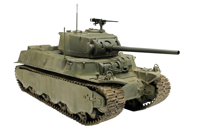 500736798 - Dragon 1:35 M6 Heavy Tank