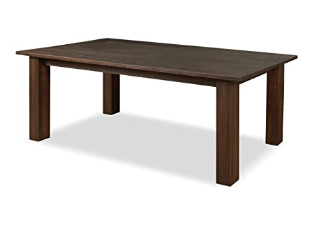 Artefama Furniture Flora 79 Dining Table – Square Legs