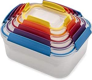 JOSEPH JOSEPH Frischhaltedose 1,85 l Luftdicht Vorratsdose Frischhaltebox Neu