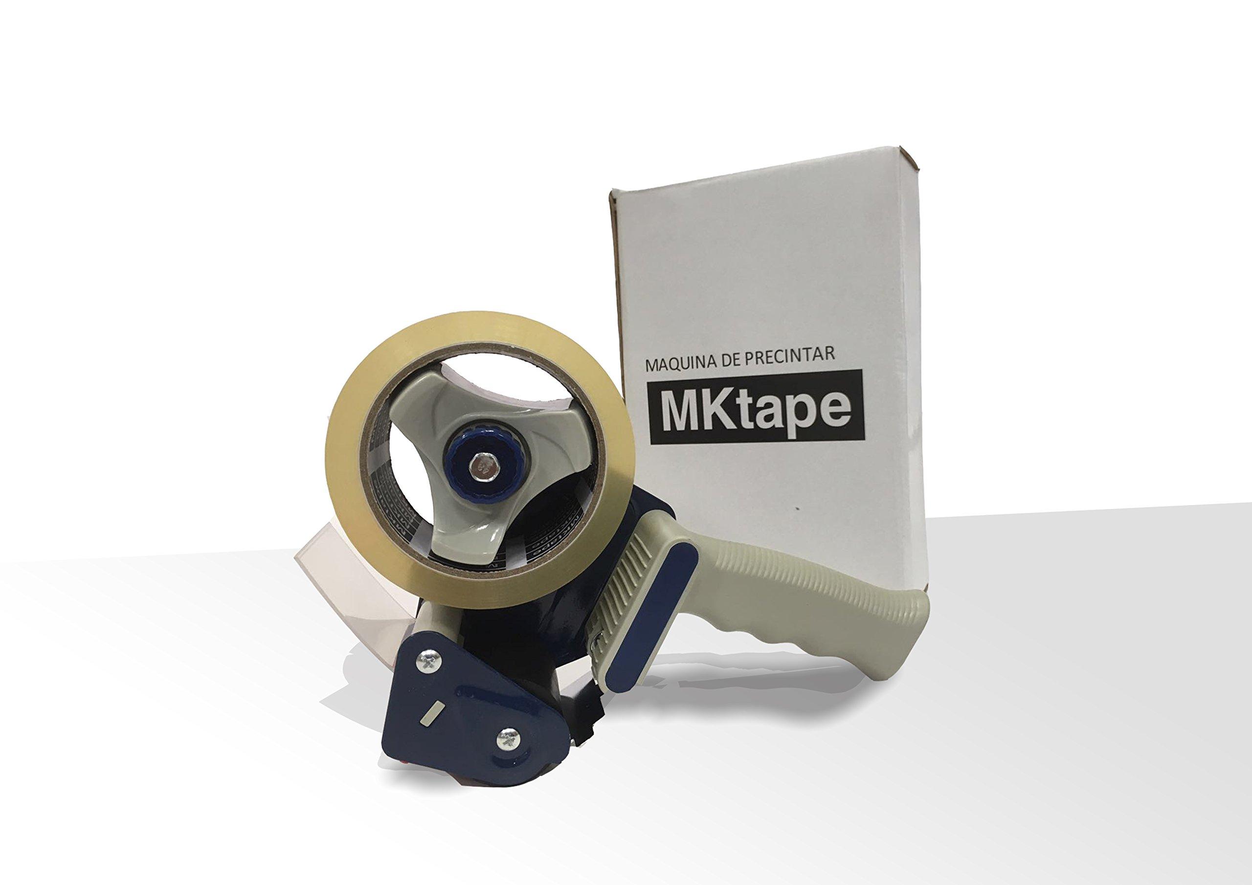 mktape mk403905-precintar Machine by Mktape