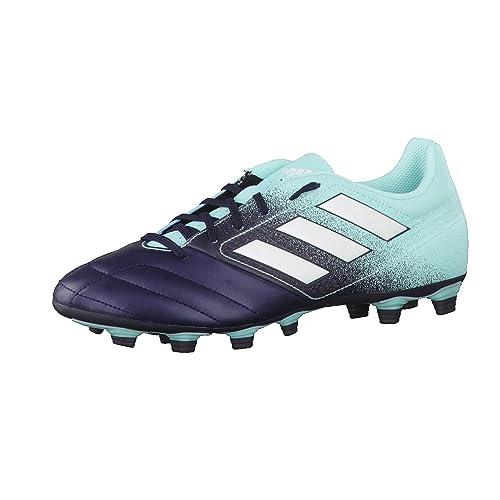 bellissimo aspetto più foto prevalente scarpe da calcio numero 48