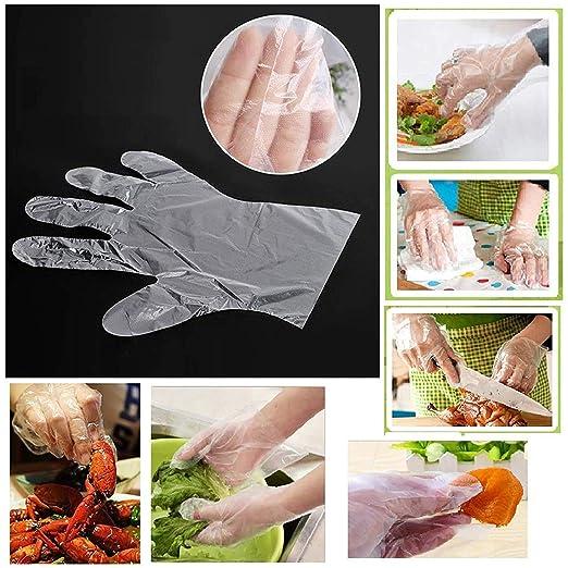 ulable Nylon Quilten Handschuhe f/ür N/ähmaschine Handschuhe in wei/ß und gr/ün Farbe 5/Paar