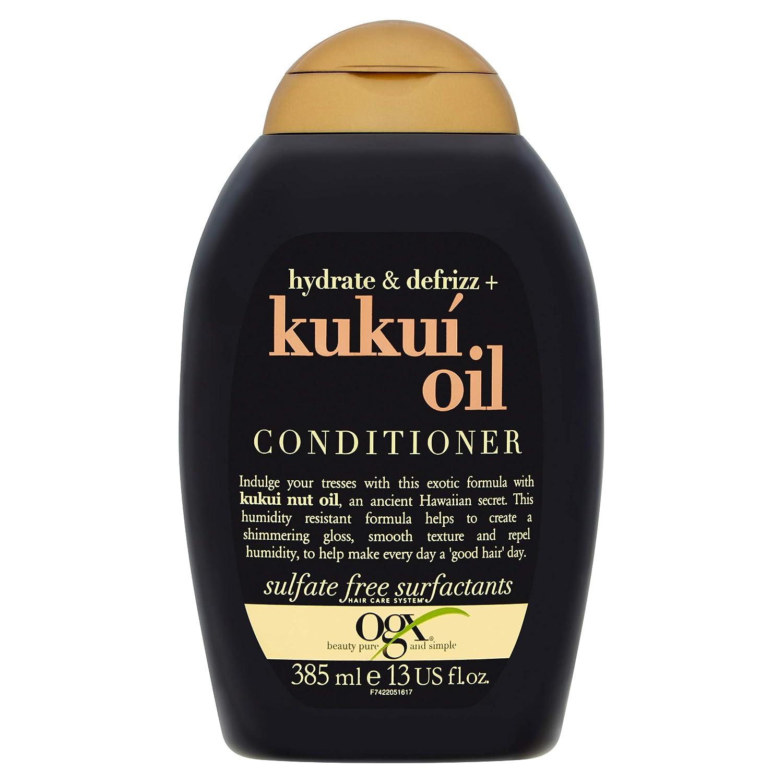 Organix Kukui Oil Shampoo 385 ml Obelis V97421