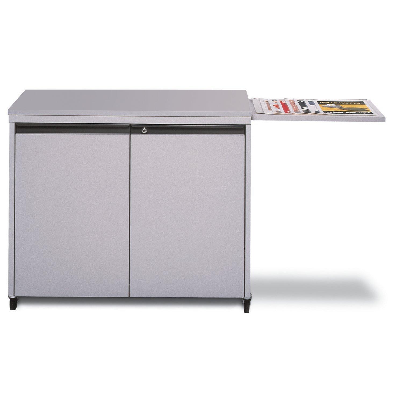 GBC Laminator Cabinet, Locking, Supports Laminators Up To 35''/200 lbs. (1154314) by GBC