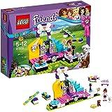 LEGO Friends 41300 - Set Costruzioni Il Campionato dei Cuccioli