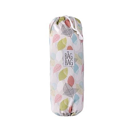Amazon.com: Bolsa de plástico para llevar bolsas de la ...