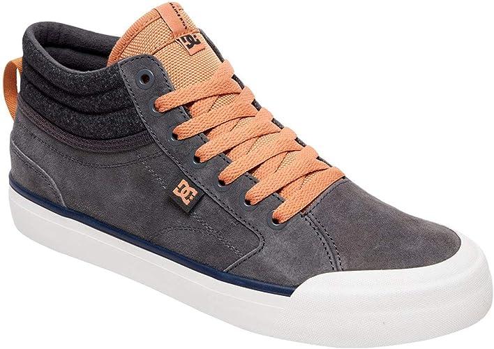 DC Mens Evan Smith Hi Wnt Skate Shoe