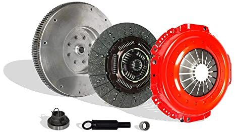 Kit de embrague y volante etapa 2 para Dodge Ram 2500 3500 5,9 Diesel