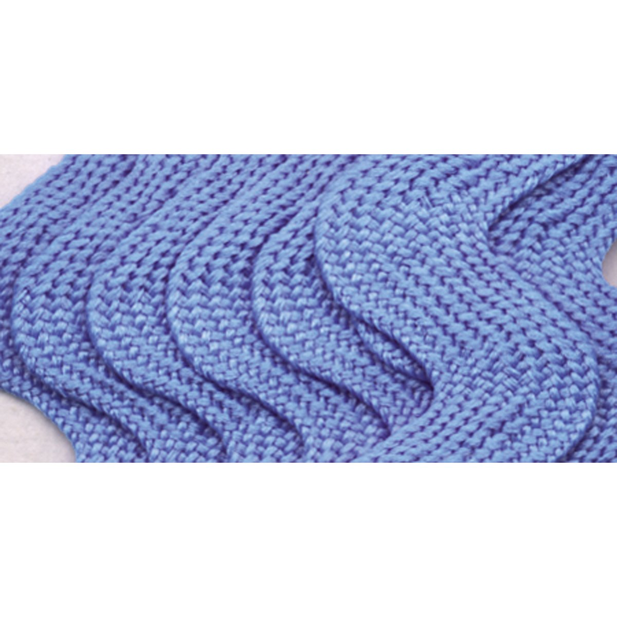 Blue Haze Wright Products 117-402-828 Wrights Polyester Rick Rack Trim