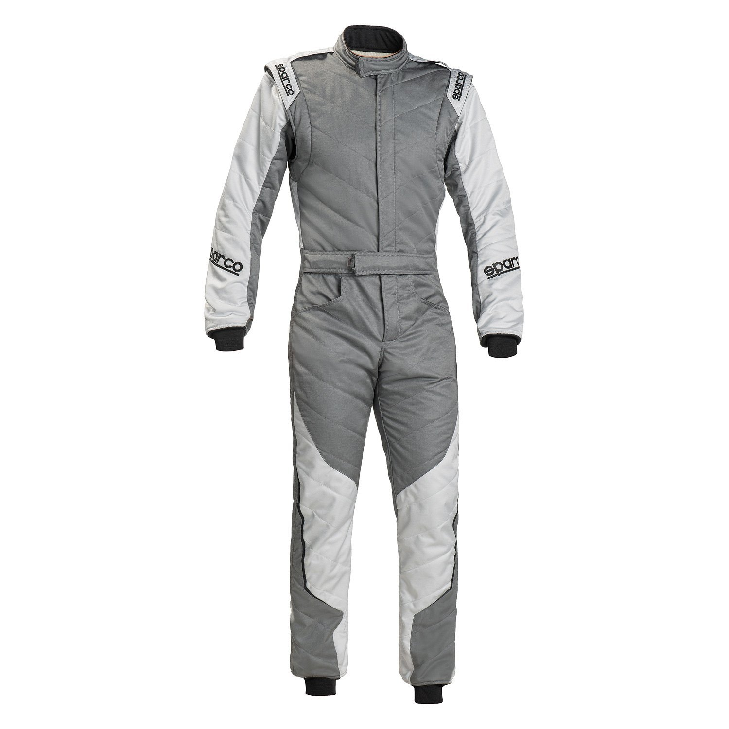 Sparco 001127358NRSI Suit Energy RS5 58 Blk//SIL