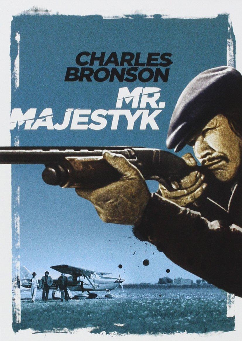 Amazon.com: Mr Majestyk: Charl...