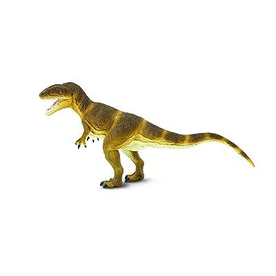 Safari S305229 Wild Prehistoric World Carcharodontosaurus Miniature: Toys & Games