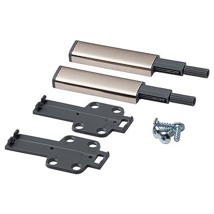 Ikea Besta Push Opener 2 Pack  Cabinet or Drawer Push Open