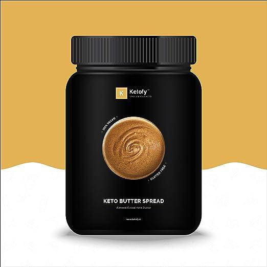 Ketofy - Keto Butter Spread (200g)