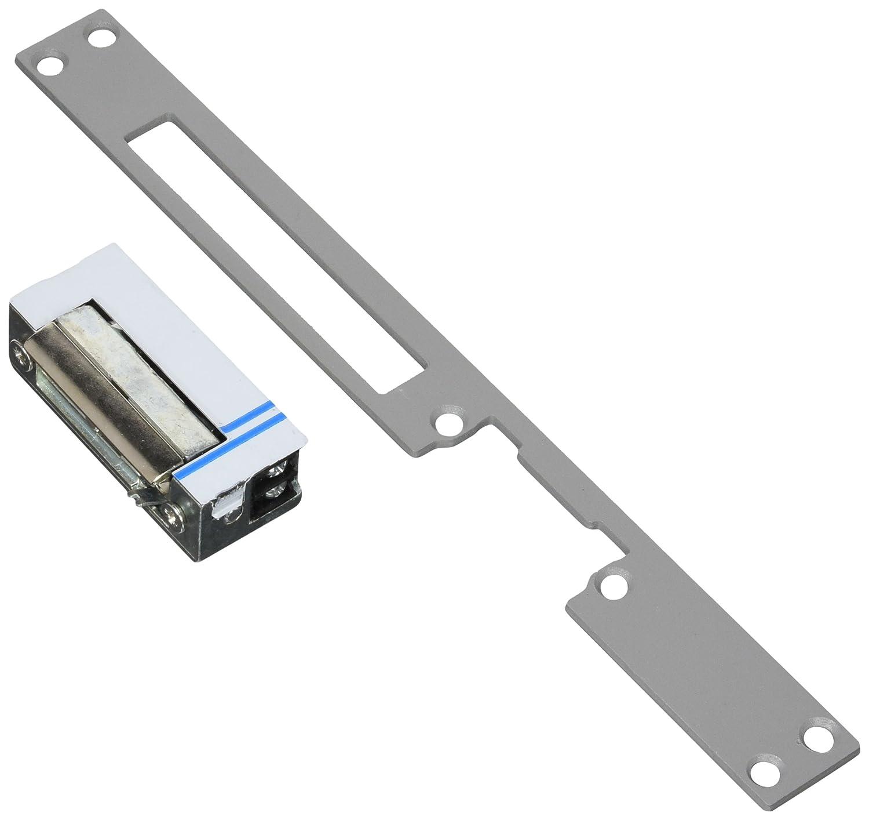 250 mm Gris Cofan 31300250 Abrepuertas el/éctrico Reversible