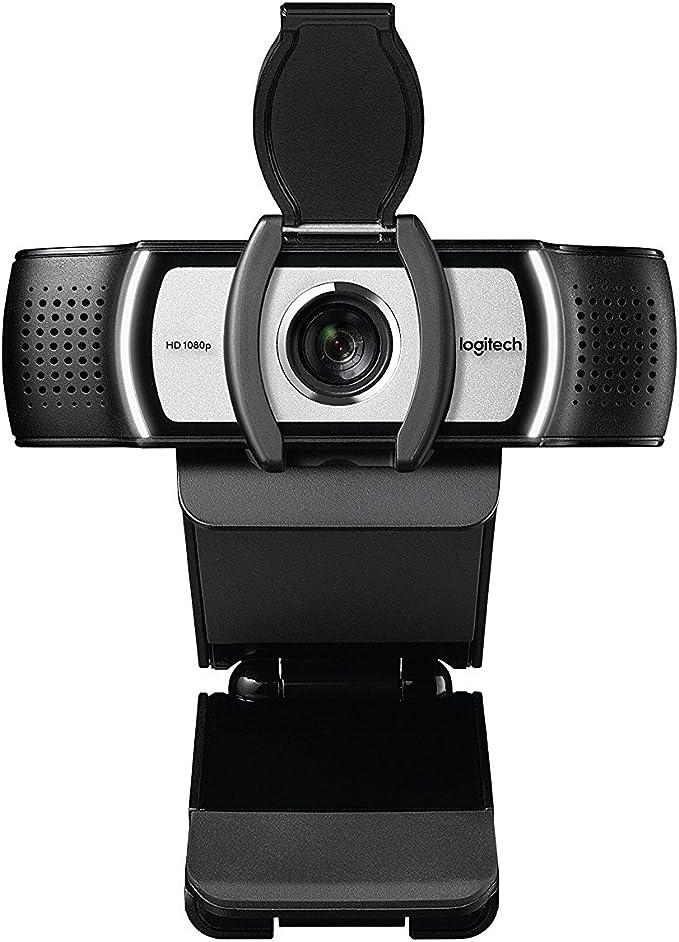 Amazon.com: Logitech 960-000971 C930e USB Desktop or Laptop Webcam, HD 1080p Camera: Computers & Accessories