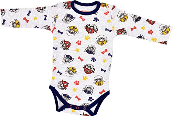 Disney Strampler f/ür Jungen in den Farben Blau oder Grau Gr/ö/ße 62 68 71 74 80 86 Baby Schlafanzug Langarm mit oder ohne F/ü/ßchen mit Geschenk Box Babybogi Mickey Mouse Baby Strampler