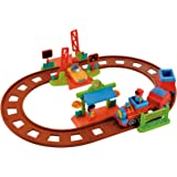 Early Learning Centre Figurines Happy land Train Set