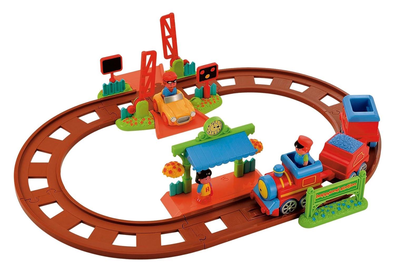 Early Learning Centre Figuren (Happy Land Train Set)
