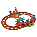Early Learning Centre Figurines (Happy land Train Set)