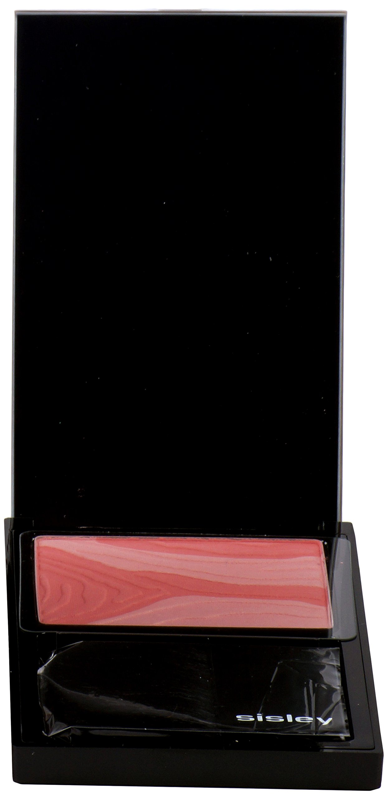 Sisley Phyto-Blush Eclat for Women, No. 5 Pinky Coral, 0.19 Pound